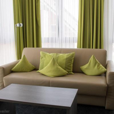 Hotel in Baesweiler Zimmer Suite 350
