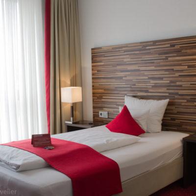 Hotel in Baesweiler Zimmer EZ
