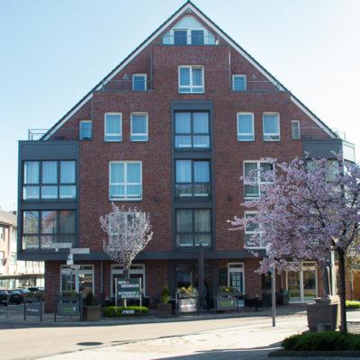 Hotel in Baesweiler Aussen