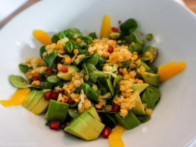 Salat Hotel Restaurant in Baesweiler