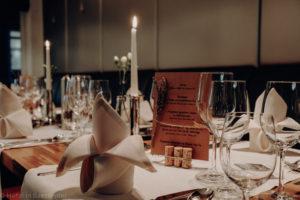 Weinabend Hotel Restaurant in Baesweiler