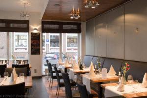 Restaurant Hotel in Baesweiler