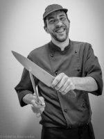 Christian Siemons - Küchenchef